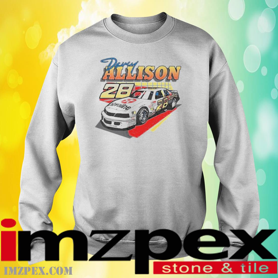 Dale Earnhardt Nascar The Intimidator Signature Shirt sweatshirt